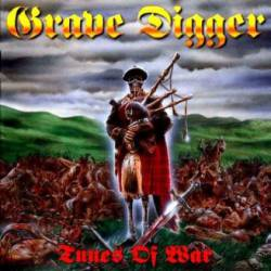 Grave Digger : Tunes of War